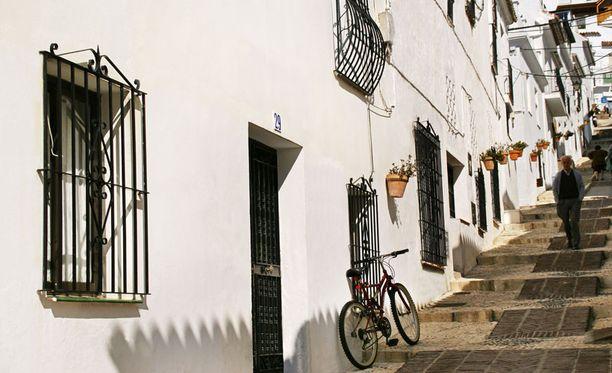 Mijas Pueblo on yksi Espanjan kauneimmista kylistä.