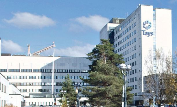 Tapaus sattui Tampereella.