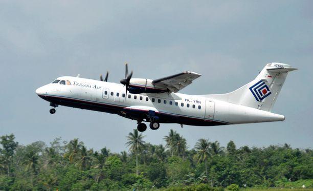 Trigana Air -lentoyhtiön kadonneen koneen uskotaan löytyneen. Tietoja vahvistetaan vielä.