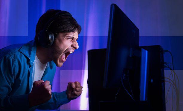 Selvityksen mukaan suomalaiset ovat parhaita videopelien pelaajia.