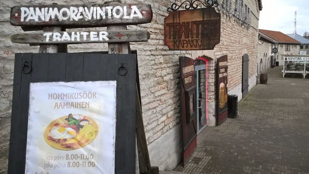 Viimeistä kertaa Saarilammi nähtiin satama-alueen suositussa ravintolassa nimeltä Kochi Ait, joka sijaitsee vain sadan metrin päässä miehen majoituspaikasta.