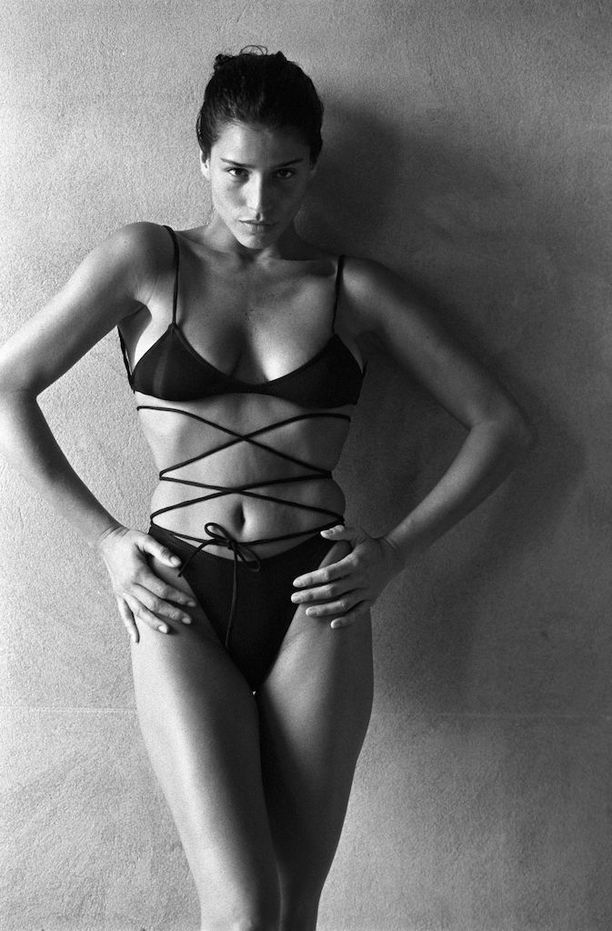 Calvin Klein, 1993