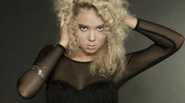 Mallinakin uraa luonut Milla kilpailee X Factorin finaalissa osana Fearless-duoa.