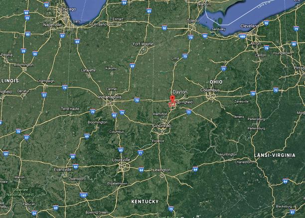Ainakin kymmenen ihmistä on saanut surmansa Ohion Daytonissa sattuneessa joukkoampumisessa.