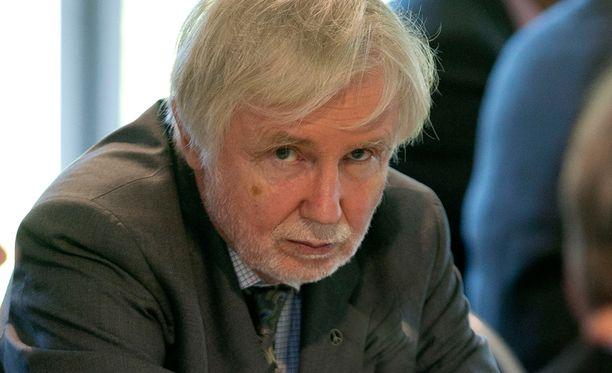 Tuomiojan mukaan EU:n ja Venäjän rajaohjelmien jäädytystä ei esitetäkään EU:n huippukokouksessa keskiviikkona.
