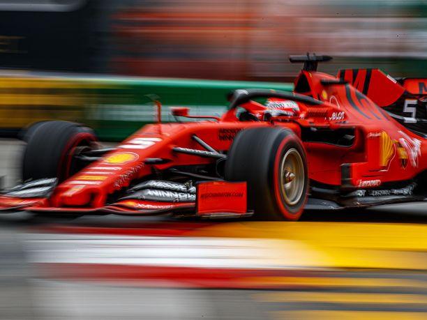 Ferrarin auto näytti monien silmään hyvältä vielä talvitesteissä, mutta kun kausi alkoi, totuus paljastui. Talli on päässyt kiinni ongelmiinsa, mutta niiden ratkaisemiseen menee aikaa.