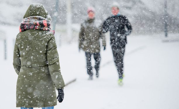 Hiihtolomaviikko on ollut varsin luminen eri puolilla Suomea.