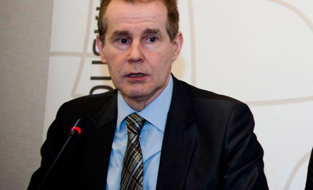 SDP esittelee oman taloudenpitosuunnitelmansa myöhemmin, kertoo Backman.