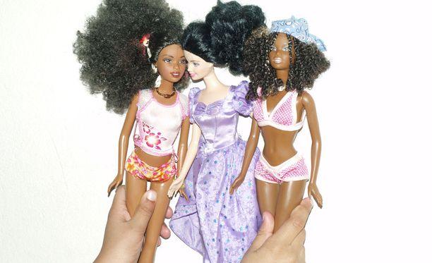 Naisasialiitto Unionin mukaan pienille lapsille tarjotaan päiväkodeissa usein stereotypian mukaisia leikkejä.