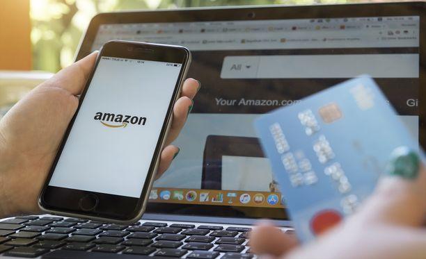Amazon haluaa eroon virheellisistä arvioista.