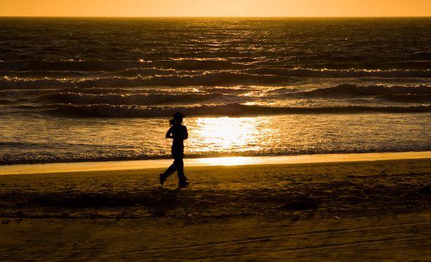 Venice Beach, Kalifornia