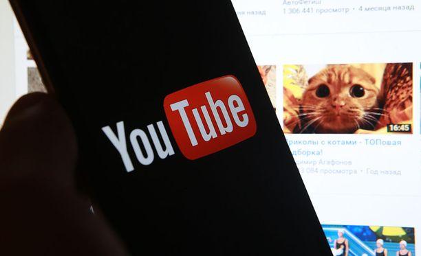 Youtube haluaa karsia roskasisältöä palvelustaan.
