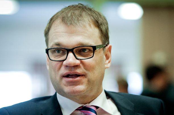 Keskustan Juha Sipilän ja Timo Laanisen rahankeräyshankkeet eivät ole viime aikoina menneet aivan nappiin.