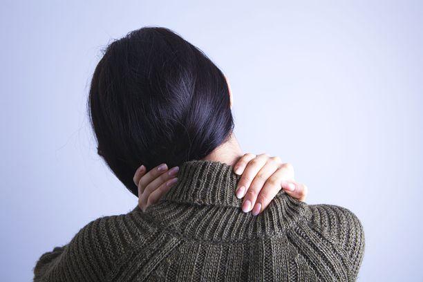 Ahdistuneisuushäiriö voi haitata paljon normaalin elämän elämistä.