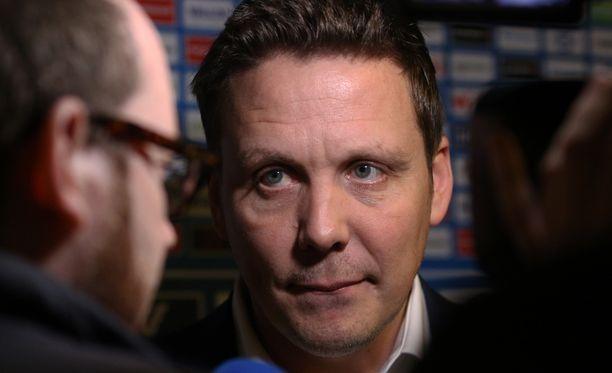 Leijonat ja Lauri Marjamäki ovat saaneet unelma-alun Tanskan MM-karkeloille.