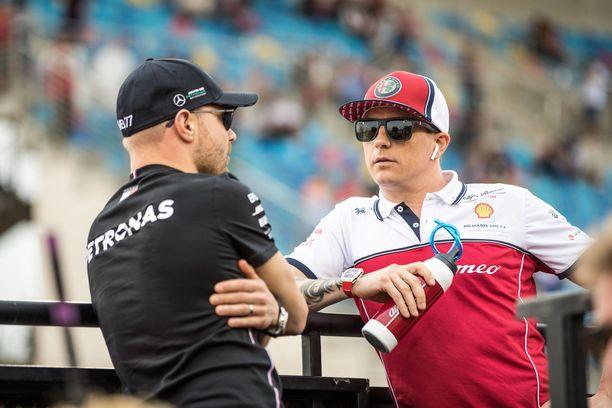 Suomalaiskaksikko esiintyi Shanghaissa Autosportin mukaan kahdeksikon arvoisesti.