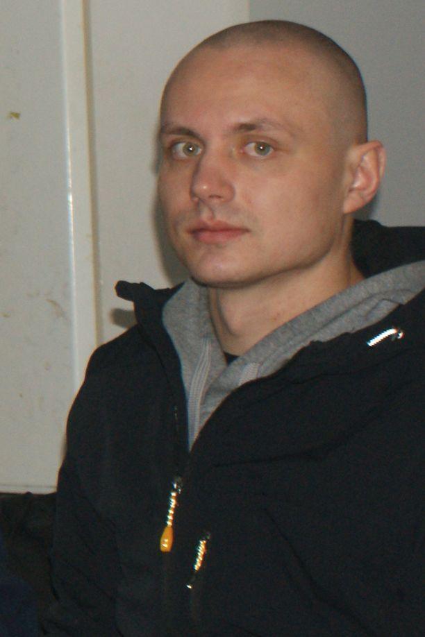 Poliisi on julkaissut kuvan kadonneesta Heikki Kotilaisesta.