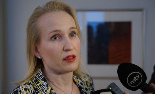 Valtakunnansovittelija Minna Helle on luonnehtinut neuvotteluja hyvin vaikeiksi.