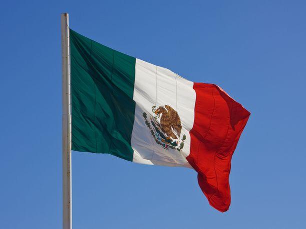 Meksikon itäosassa sattuneessa liikenneturmassa on kuollut ainakin 21 ihmistä.