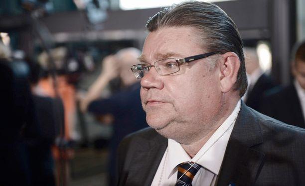 Timo Soinin johtama perussuomalaiset ehdotti varallisuusveron palauttamista ja autoveron poistamista.