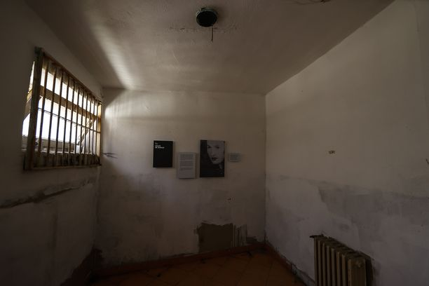 Useiden valtioiden vankilaolot jättävät paljon parantamisen varaa. Kuvituskuva.
