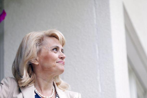 Kristillisdemokraattien kansanedustaja Päivi Räsänen on tuonut selkeästi ilmi, mitä ajattelee kirkon ja Pride-tapahtuman yhteistyöstä.