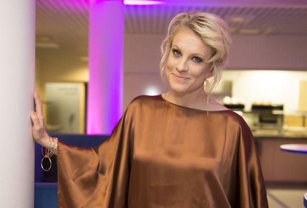 Laura Voutilainen on tällä hetkellä sinkkunainen.
