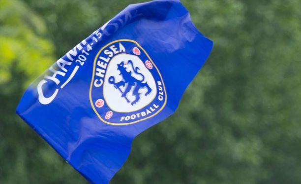 Terry Bradbury pääsi juhlimaan Chelsean liigamestaruuden jatkoksi hieman toisenlaistakin jättipottia.