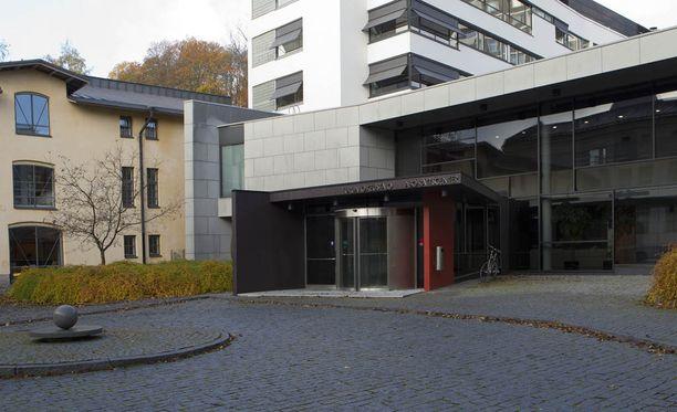 Varsinais-Suomen käräjäoikeus tuomitsi miehen törkeästä pahoinpitelystä.
