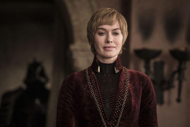 Lena Headeyn roolihahmo sarjassa oli kuningatar Cersei.