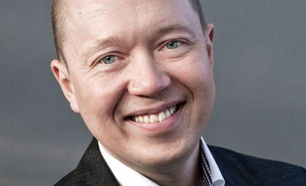 Marko Ahtisaari päätti jättää Nokian.