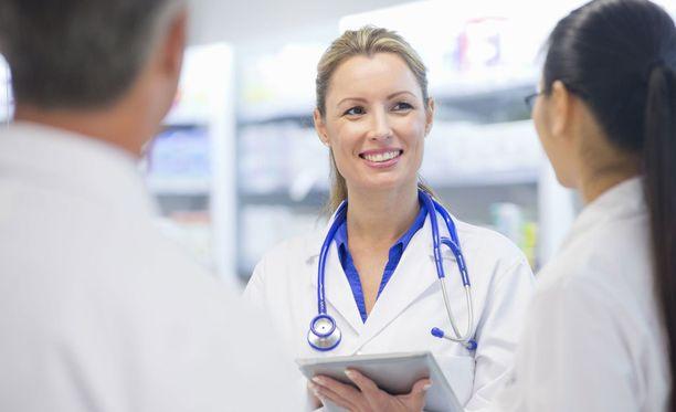 Lääkekokeilun tulokset selviävät muutaman vuoden kuluttua.