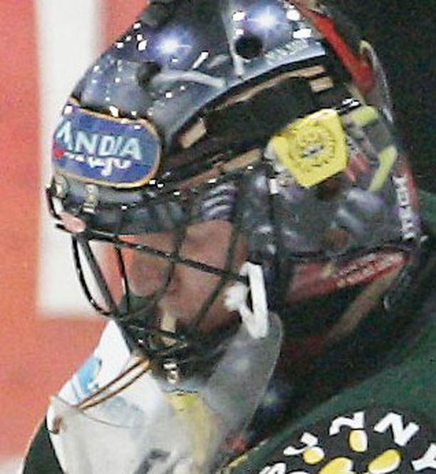 Jani Hurmeen huippuvire on tervetullut uutinen Ilvekselle, sillä joukkue koko kauden kärsinyt ailahtelevasta torjuntatyöskentelystä.
