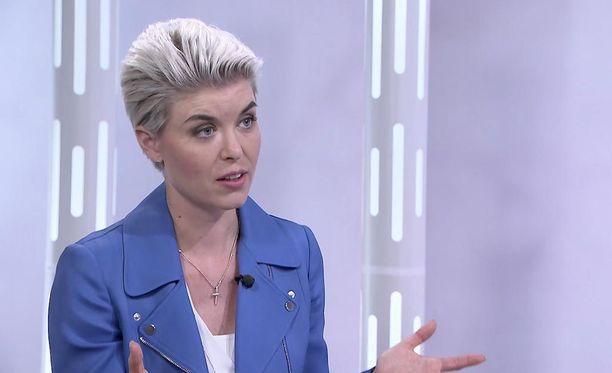 Susanna Koski toteaa, että tärkeintä on, että ihmisellä itsellään on usko omaan tekemiseen.