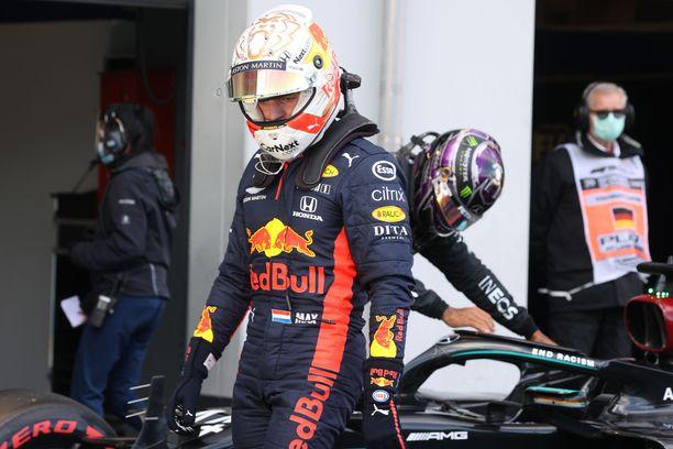 Red Bull uhkaa jättää F1-sarjan.