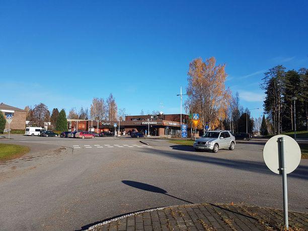 Yli 40 miljoonan potti osui Kerimäelle joka on nykyään osa Savonlinnaa.