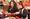 New York Postille antamassaan haastattelussa Angelica (vas.) kertoi tietävänsä, että hänen ja Sunhe-äidin suhdetta pidetään epänormaalina. - Äitini ja minä olemme läheisiä eikä siinä ole mitään väärää, Angelica kuitenkin huomautti.