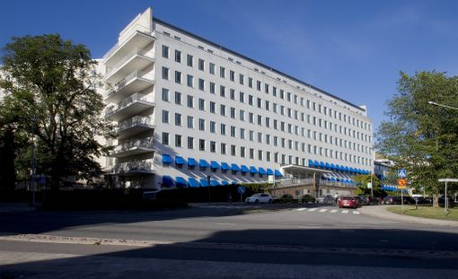 Turun yliopistolliseen sairaalaan tuotiin puukotusten jäljiltä yhdeksän henkilöä.