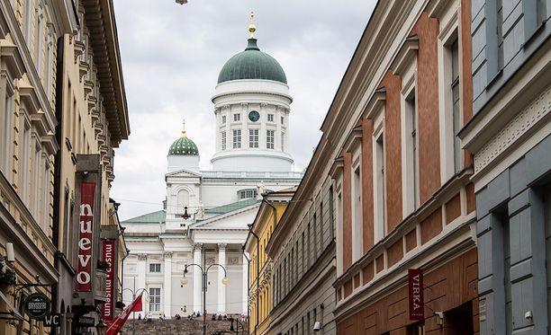 Helsinki on nostanut profiiliaan urbaanina tapahtumakohteena.