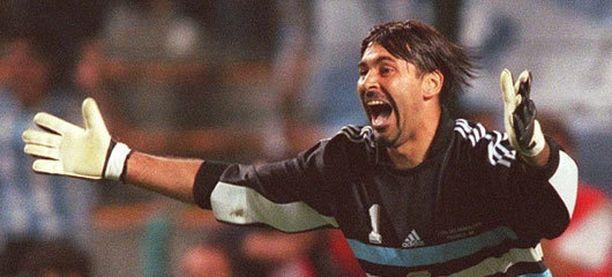Carlos Roa lopetti uransa vuonna 1998, koska uskoi maailmanlopun tulevan vuonna 2000.