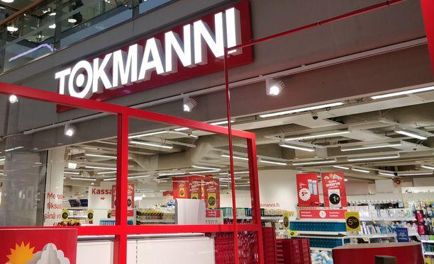 """Tokmanni kertoo osavuosikatsauksessaan odottavansa """"hyvää liikevaihdon kasvua"""" vuodelle 2018."""