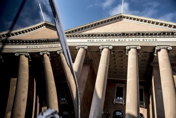 Oikeudenkäyntiin varattiin lukuisia päiviä. Tuomio julistetaan 25. huhtikuuta.