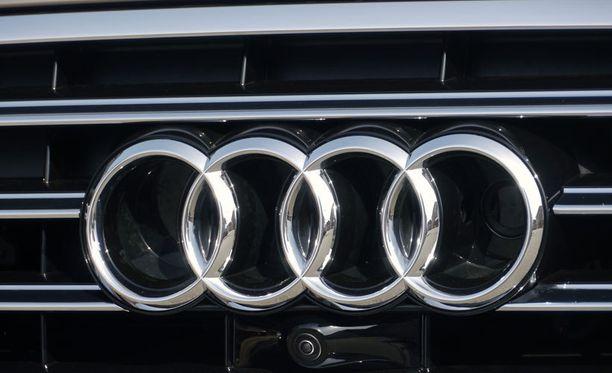 Audilla valmistellaan teknistä ratkaisua ohjausongelman korjaamiseksi.