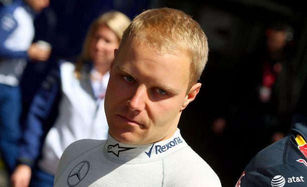 Valtteri Bottas on läpäissyt FIA:n lääkärintarkastuksen.