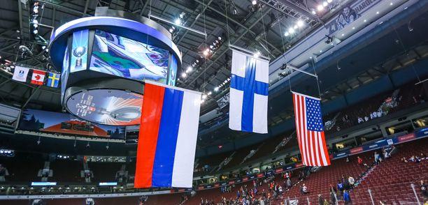 Suomi on viime vuosina menestynyt nuorten MM-kisoissa aaltoilevasti, mutta aallonharjat ovat yltäneet aina kultaan saakka.