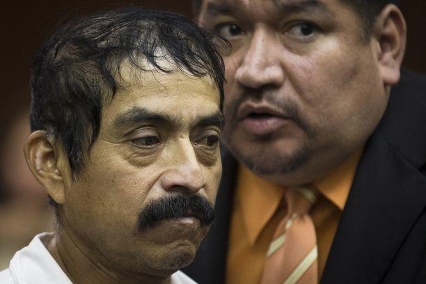 Conrado Juarez kuoli haimasyöpään liittyviin komplikaatioihin.