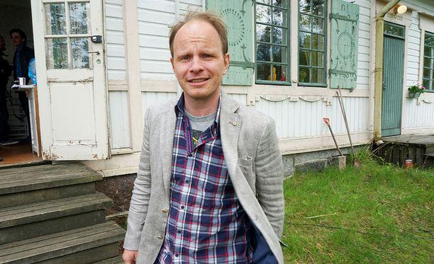 Dome Karukoski on palkittu kahdesti parhaan ohjaajan Jussi-palkinnolla.