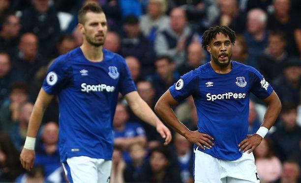 Everton ei ole maaleilla juhlinut.