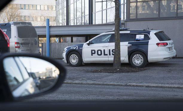 Poliisi epäilee, että pimeissä takseissa on tapahtunut muutamia seksuaalirikoksia.
