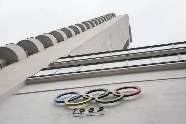 Helsingin Olympiastadion Kuva Jukka Lehtinen